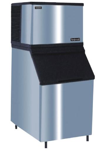 榮海餐飲設備制冷設備說明