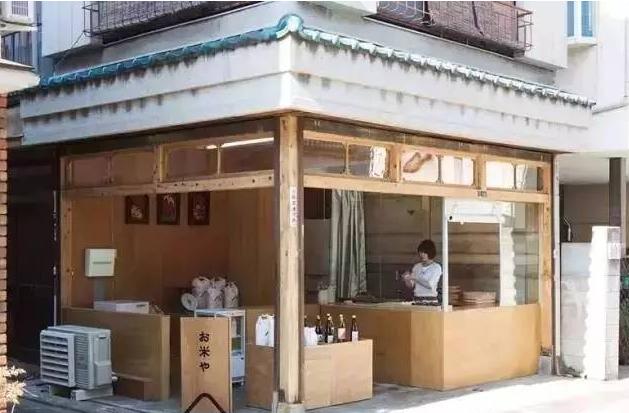 5平米餐飲店鋪怎么裝修?