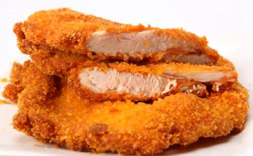 美鸡乐鸡排加盟,创业轰炸机食客吃不停