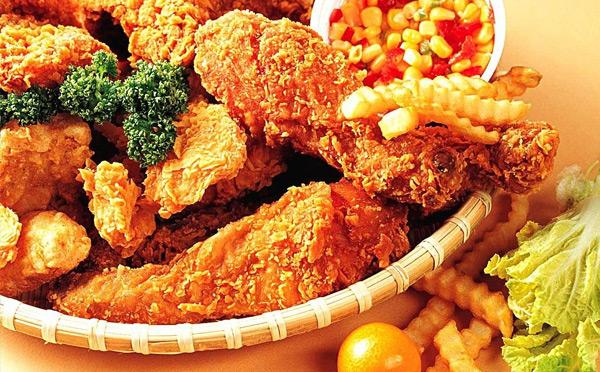 炸雞大獅,臺灣知名連鎖餐飲品牌麥味登的姐妹品牌