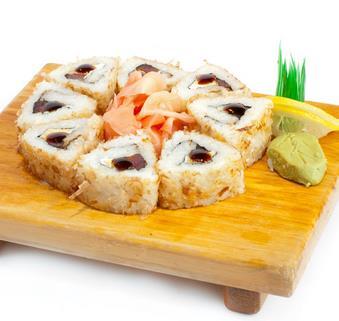 初花日本料理