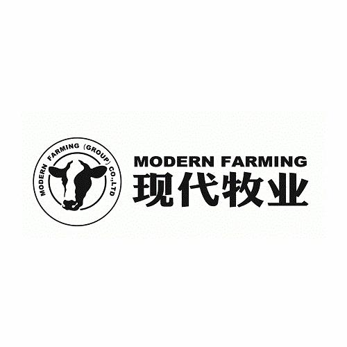 现代牧业饮品
