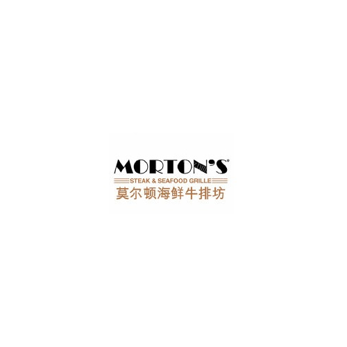 莫爾頓牛排坊