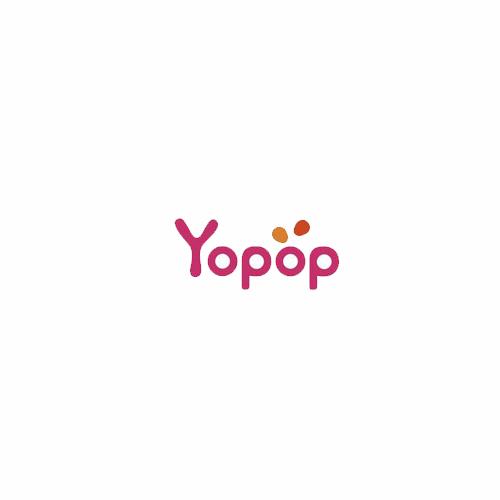 美國Yopop自助酸奶冰淇淋