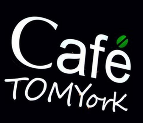 汤姆约克咖啡