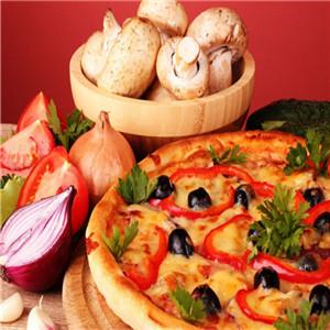 威立客披萨