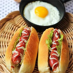 帕丁頓日式漢堡熱狗