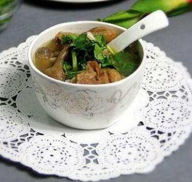 陳記羊肉湯