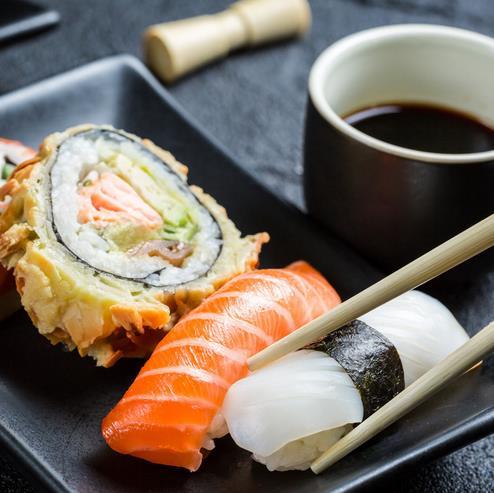 樱日本料理