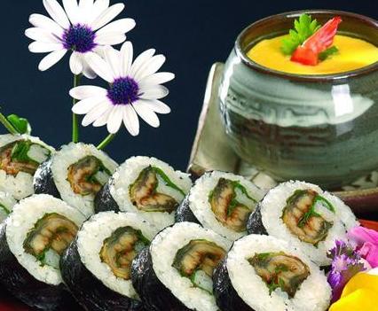 大个子寿司
