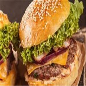 漢堡王子漢堡
