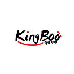kingboo炸雞叉骨