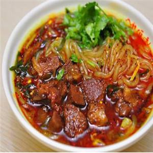 鮮漁湯米線