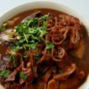 陳記鹵煮小腸