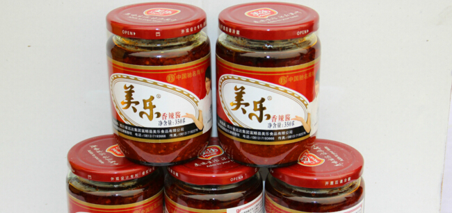 美樂香辣醬加盟費用多少 調味品加盟怎么樣