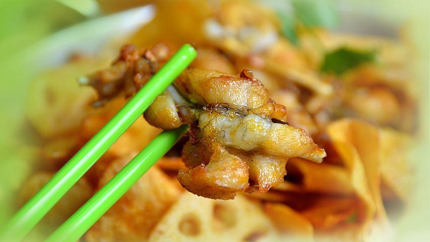 川香蛙加盟费用多少 中餐加盟怎么样