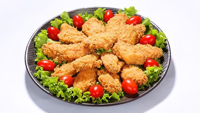 kingboo炸雞叉骨加盟