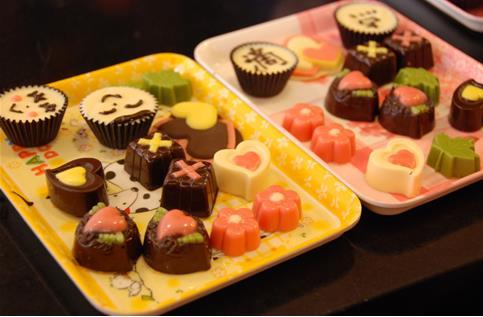 爱侬儿手工巧克力加盟费用多少 休闲食品加盟怎么样