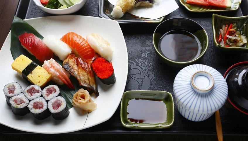 樱日本料理加盟费用多少 日韩料理加盟怎么样