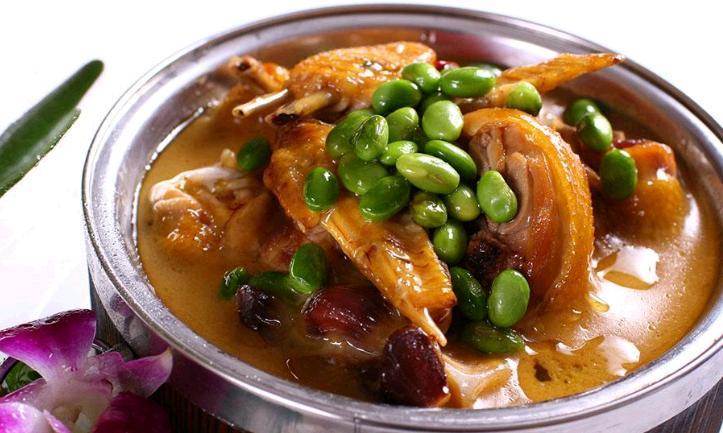 壹百碗黄焖鸡米饭加盟费用多少 小吃加盟怎么样