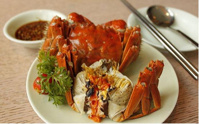光头蟹庄加盟费用多少 中餐加盟怎么样
