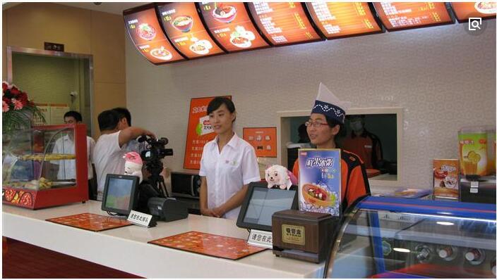 艾大米中式快餐加盟费用多少 中式快餐加盟怎么样