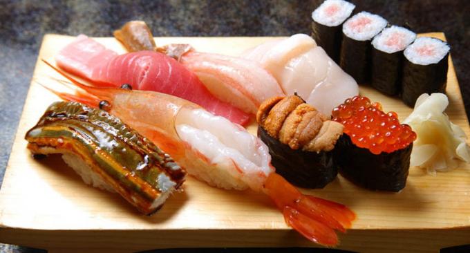 卿味寿司加盟费用多少 寿司加盟怎么样