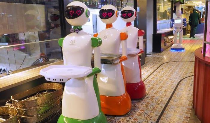 如何加盟魔力機器人餐廳 加盟魔力機器人餐廳怎么樣