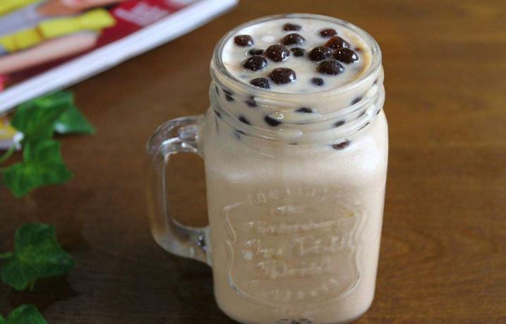 爱冰妮奶茶店加盟费用多少 奶茶加盟怎么样