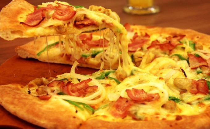 芝根披萨加盟费用多少 披萨加盟怎么样
