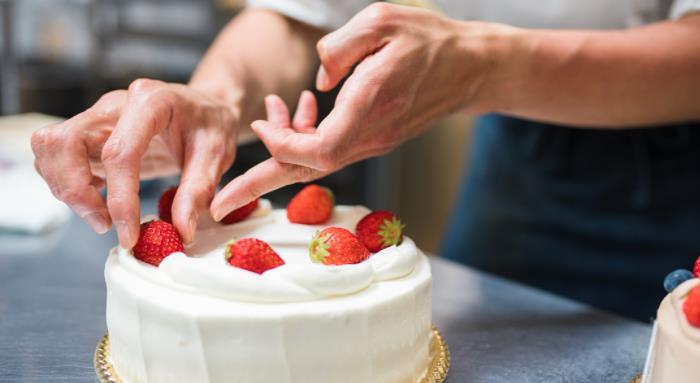 上海蛋糕加盟費用多少 面包蛋糕店加盟怎么樣