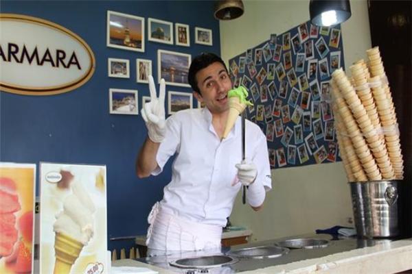 如何加盟土耳其冰淇淋 加盟土耳其冰淇淋怎么样