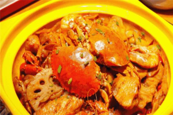 如何加盟蟹老板肉蟹煲 加盟蟹老板肉蟹煲怎么样