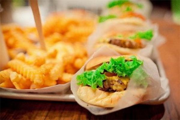 如何加盟shakeshack漢堡 加盟shakeshack漢堡怎么樣