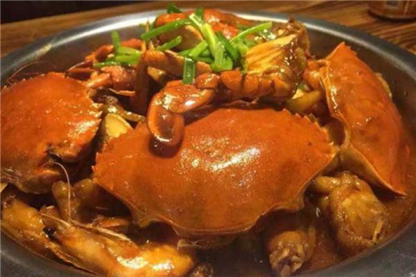 肥嘟肉蟹煲加盟費用多少 肉蟹煲加盟怎么樣