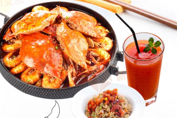 如何加盟摩能肉蟹煲 加盟摩能肉蟹煲怎么样
