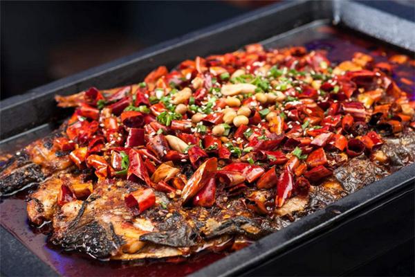 渔夫炭火烤鱼加盟费用多少 烤鱼加盟怎么样
