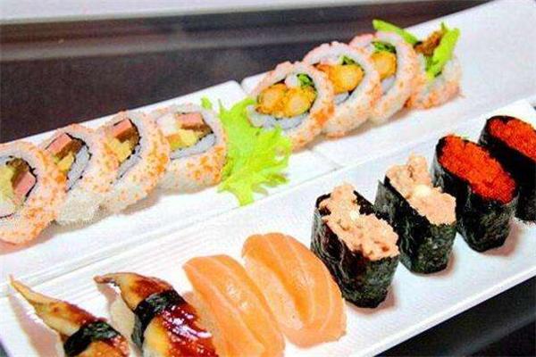 木禾寿司加盟费用多少 寿司加盟怎么样
