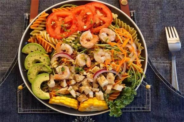 人魚崛起健身餐加盟費用多少 沙拉加盟怎么樣