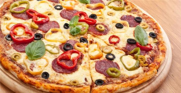 mr.pizza披萨加盟详情