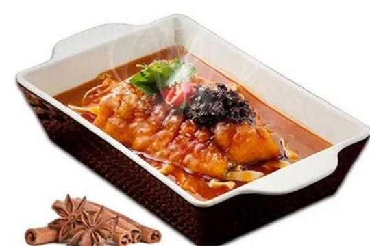 魚叔寶烤魚飯加盟產品圖