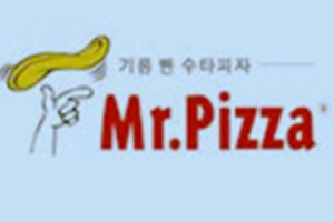 Mr.Pizza披萨