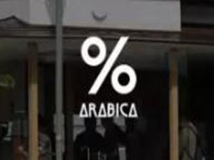 Arabica咖啡
