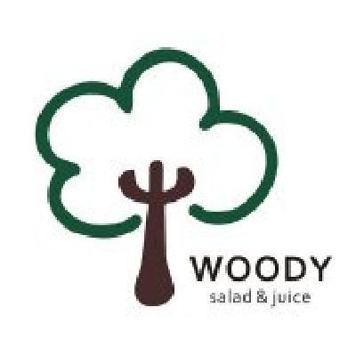 WoodySalad轻食