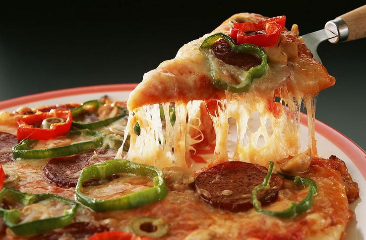 彼得披薩加盟