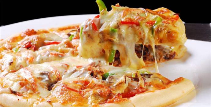投訴圣比格披薩加盟