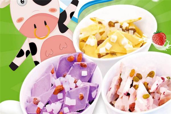 優果炒酸奶加盟