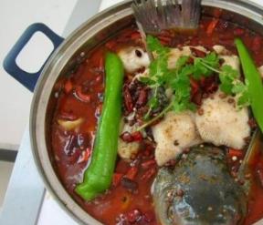 麻麻魚火鍋