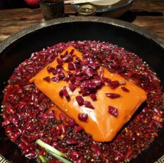 熬家鮮菜火鍋