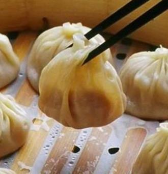 北京小籠包